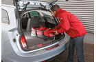 Opel Insignia Sports Tourer 2.0 BiT CDTi, Kofferraum