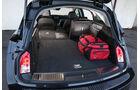 Opel Insignia Sports Tourer 2.0 CDTI, Kofferraum