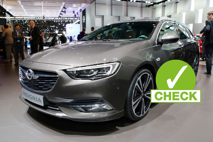 opel insignia sports tourer 2017 sitzprobe im gro en. Black Bedroom Furniture Sets. Home Design Ideas