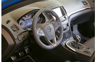 Opel Insignia Sports Tourer OPC, Cockpit