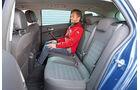 Opel Insignia Sports Tourer S.T. 2.0 CDTI, Fondsitz, Beinfreiheit