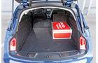 Opel Insignia Sports Tourer S.T. 2.0 CDTI, Kofferraum