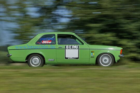 Opel Kadett C 3.0 Turbo
