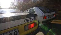 Opel Kadett C GT/E und VW Golf I GTI