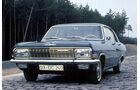 Opel Kapitän A
