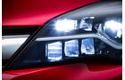 Opel Licht