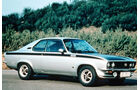 Opel Manta 1970