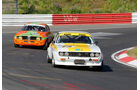 Opel Manta A - 24h Classic 2017 - Nürburgring - Nordschleife