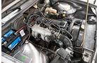 Opel Manta GSi, Motor