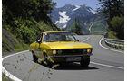 Opel Manta - Silvretta Classic 2010