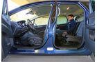 Opel Meriva 1.6 CDTI, Fondsitze, Beinfreiheit, Seitentüren