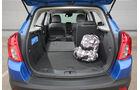 Opel Mokka 1.4 Turbo, Kofferraum