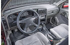Opel Omega 2.6i CD Diamant, Cockpit