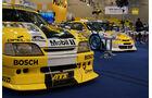 Opel Omega DTM -  Calibra V6 DTM - Essen Motor Show 2016 - Motorsport