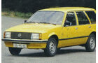 Opel Rekord, IAA 1977