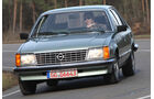 Opel Senator A 2.8 S Automatik