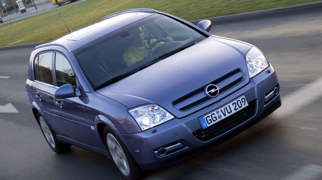 Opel Signum 1.8