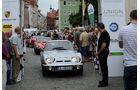Opel, Start