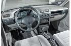 Opel Vectra 2.0i, Cockpit