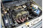 Opel Vectra 2.0i, Motor