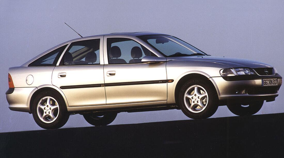 Opel Vectra B, 1995