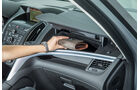 Opel Zafira 1.4 Turbo Exoflex, Ablagefach