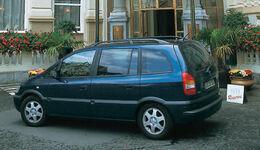 Opel Zafira 1.8 16V