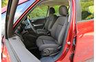 Opel Zafira Tourer 1.6 Turbo, Fahrersitz