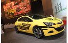 Opel auf der Essen Motor Show 2012.