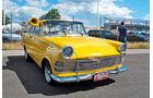 Opeltreffen, Olympia Rekord P2