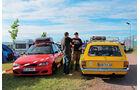 Opeltreffen, Opel Rekord 1700