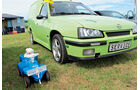 Opeltreffen, Showcar
