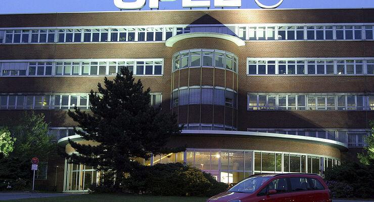 Opelwerk Bochum