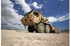 Oshkosh PLS / LVSR MilitŠr-Truck 10x10