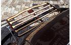 Packard 120 Convertible, Gepäckbrücke