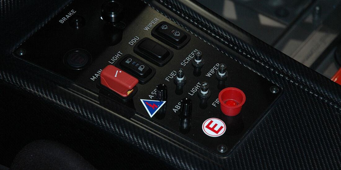 Panamericana 300SL / SLS