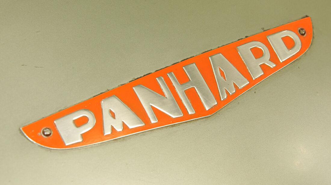 Panhard Dynavia