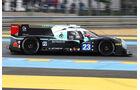 Panis Barthez Competition - Ligier JS P2 - Nissan - 24h Le Mans Vortest - 2016