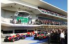 Parc Fermé - GP USA 2013