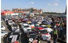 Parc ferme, VLN, Langstreckenmeisterschaft, Nürburgring