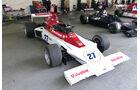 Parnelli VPJ4 - F1 Grand Prix-Klassiker - GP Singapur 2014