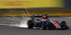 Pascal Wehrlein - Formel 1 - GP Bahrain - 2. April 2016