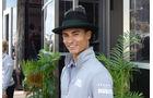 Pascal Wehrlein - Manor - Formel 1 - GP Monaco - 25. Mai 2016