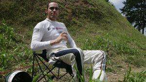 Pastor Maldonado 2011 GP Brasilien
