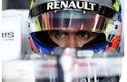 Pastor Maldonado - GP Italien 2013