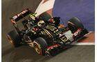 Pastor Maldonado - GP Singapur 2015