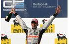 Pastor Maldonado GP2