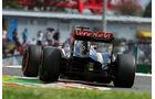 Pastor Maldonado - Lotus - Formel 1 - GP Japan - 3. Oktober 2014