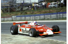 Patrick Depailler - Alfa Romeo 179 - Kyalami 1980