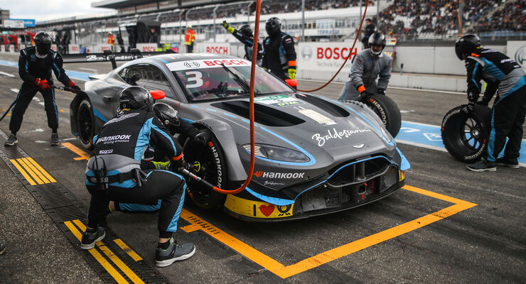 Paul Di Resta - DTM - Hockenheim 2019